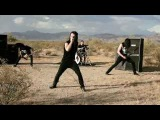 IMPENDING DOOM - THERE WILL BE VIOLENCE Official (Christian Metal)