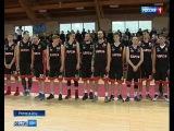 Шесть баскетбольных команд поборолись за Кубок Общественного совета ГУ МВД