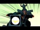 Samurai Jack Sneak – One vs. Many | Samurai Jack | Adult Swim