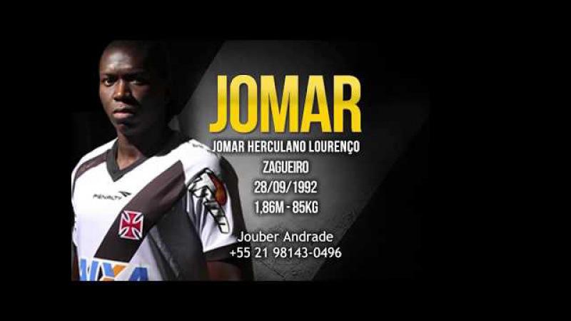 Jomar O Corcel Negro Highlights
