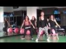 Azis - Sen Trope / АЗИС - Сен Тропе Zumba Choreography