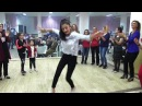 Kolbasti - turkish dance of girl/ Kolbastı kız dansı/ Колбасты танец