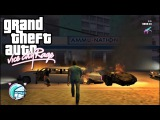 Grand Theft Auto 4 Vice City RAGE - Night Freedom (Gameplay)