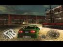 Need For Speed: UnderGround 2 (2004) - Прохождение (часть 4) - Купил Хаммер - Неповоротливая корова!