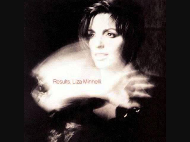 Losing My Mind Liza Minnelli Pet Shop Boys 1989