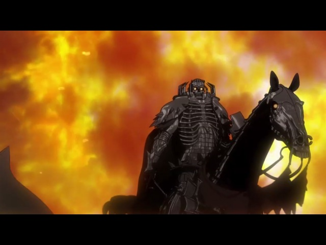 Berserk 2017 ТВ 2 9 серия русская озвучка Zendos / Берсерк 2 сезон 09 / Берсерк 3 09 / Berserk 2 21