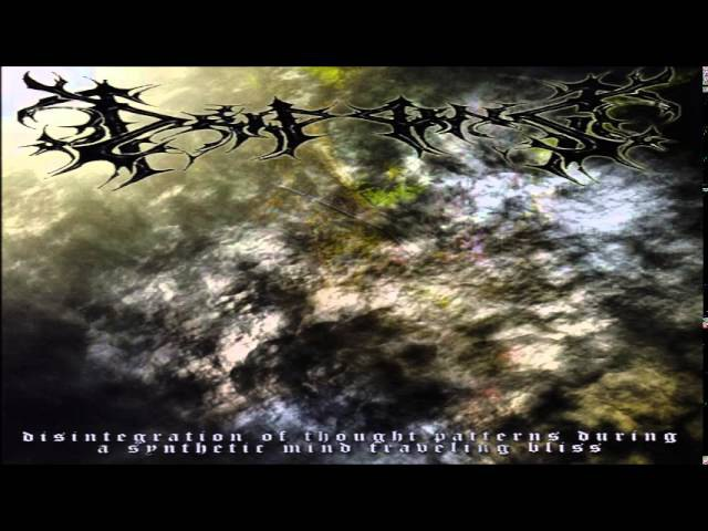 Dripping - Disintegration of Thought Patterns During a Synthetic Mind Traveling Bliss (FULL ALBUM)