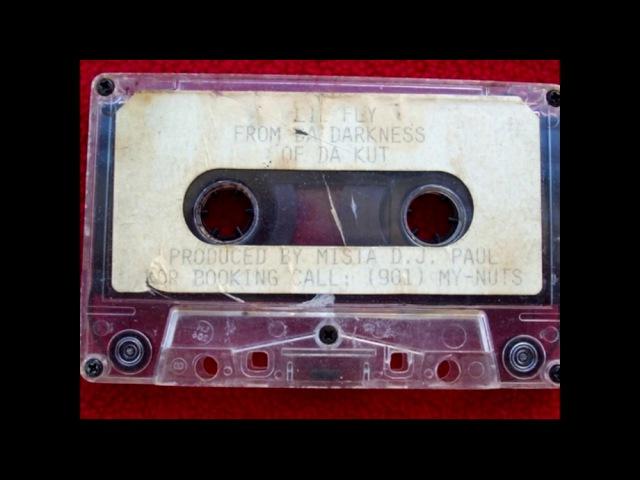 Lil Fly - From Da Darkness Of Da Kut [Full Tape]