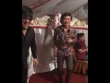NEW Кайрат Нуртас и Серикбол танцуют Прикол