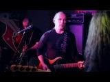 группа -Черный Обелиск, Челябинск-OZZ club, октябрь 2013