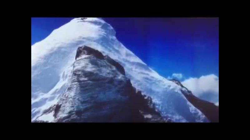 Tibet Travelers Bird eye view of Mount Everest