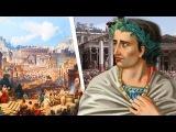 Юлий Цезарь  гений Древнего Рима. Цифровая История. Интервью с Татьяной Кудряв ...