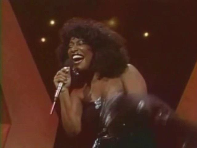 Chaka Khan - Im Every Woman 1978 (Remastered audio)