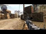 Warface - Skill gameplay AWM WC