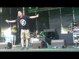 Oxxxymiron - Детектор Лжи Live Russia Greenfest 2013