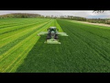 Fendt 930 Vario mit Krone Easycut B1000 CV Collect Agrarservice Pascal Braun