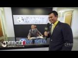 Global InterGold Tour por la oficina con Valent