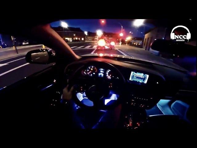 MiyaGi - Комары.. ♛ audi-drift show (new video 2017)