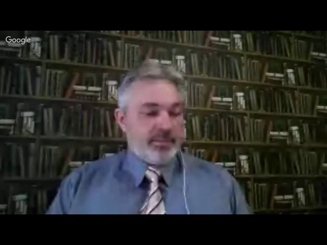 Майкл Мелихов и Андрей Бухарин. Земля и ее