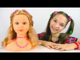 Мастер класс 🙌 ПРИЧЕСКИ 👧 с #лучшаяподружкаСвета 👯 Видео для девочек
