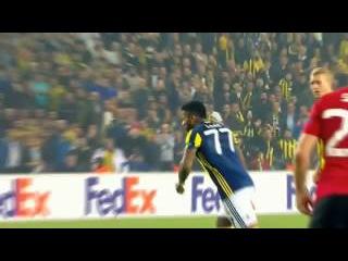Фенербахче - Манчестер Юнайтед 2-0 ГОЛ ЛЕНСА | FENERBAHCE V MANCHESTER UNITED 2-0 LENS