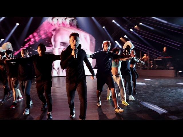 Сергей Лазарев | Шоу THE BEST |100-й концерт тура | Москва | Крокус Сити Холл
