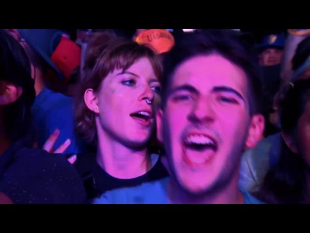 Tomorrowland Belgium 2017 | Krewella