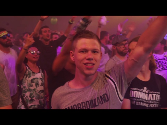 Tomorrowland Belgium 2017 | Noize Suppresor vs Mad Dog vs AniMe