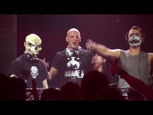 Tomorrowland Belgium 2017 | F.Noize vs Deterent Man vs Insane S