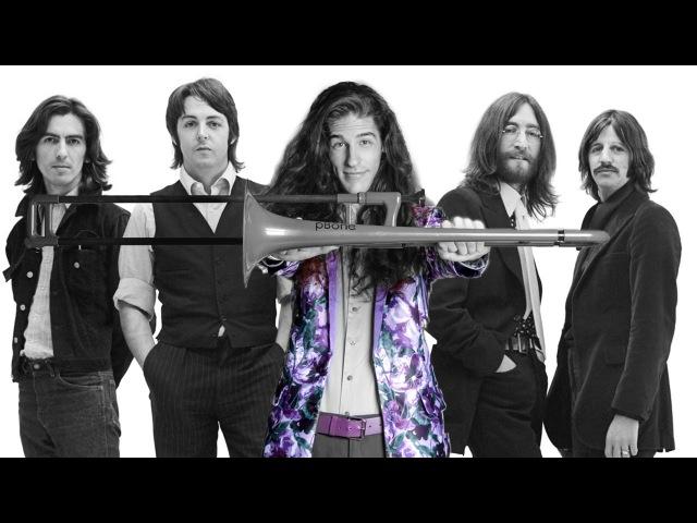 The Beatles - Penny Lane: Trombone Arrangement (2017 Version) /