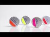 Коллекция квик-гелей Bright Neon
