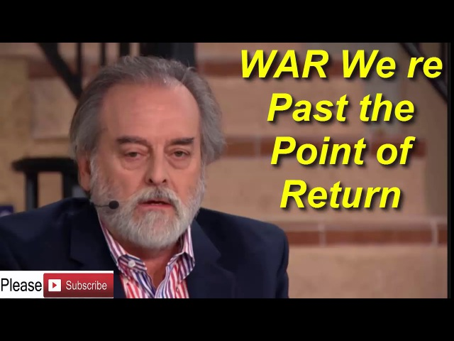 Steve Quayle June 14, 2017 - W.A.R We re Past the Point of Return - Doom Preacher - Tom Horn 2017