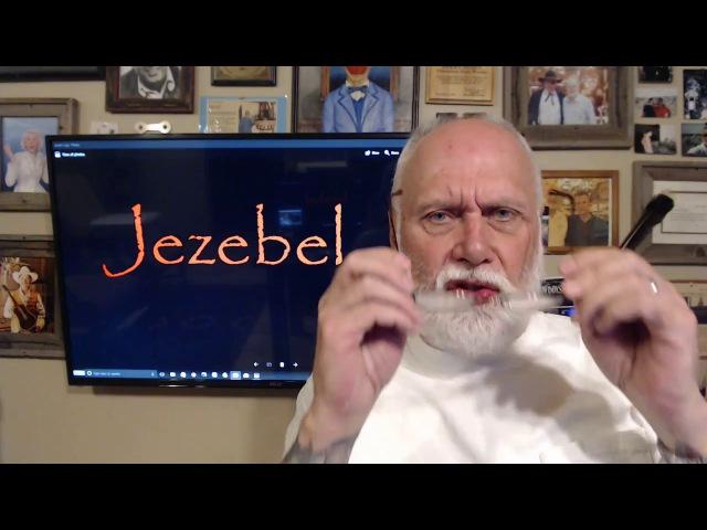 Jezebel, the Apostate Church...