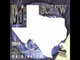DJ Screw - Freshest Mc Freestyle (Fat Pat &amp Lil Keke)