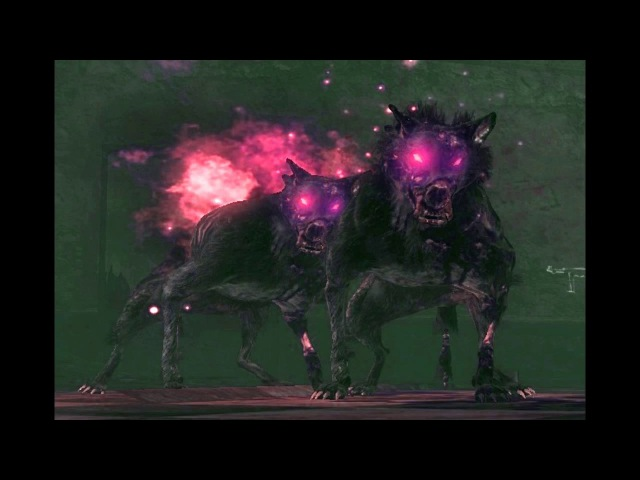 hell hounds guardians of the dead Hellhounds are mythological beings of they are most often considered a bad omen or are used as guardians, as is the sword art final space ash v evil dead.