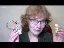11 июля Галина Бельтюкова «Народные куклы. Кукла уносящая заботы кукла от трево ...