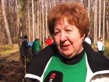 Сюжет ТСН24: Депутаты Тульской облдумы высадили деревья в «Ясной Поляне»