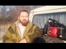 Выезд за дровами, моё мнение о самой дешевой бензопиле maxcut mc146