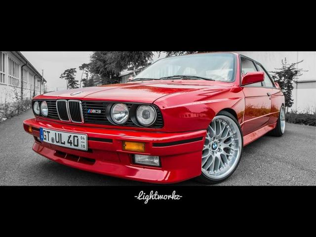 BMW e30 M3 18