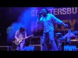 Gary Moore Tribute - Thunder Rising