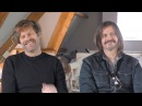 Slowdive interview - Neil Halstead and Simon Scott (part 1)