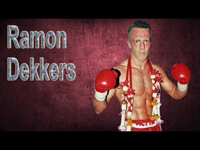 Ramon Dekkers: Beautiful Brutality (Highlights)