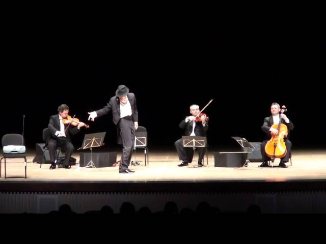 MozART group LIVE in TAIWAN | Beat it - Michael Jackson
