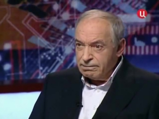 Валентин Гафт - Попса дробит шрапнелью наши души