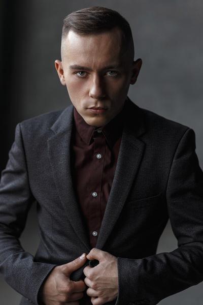 Евгений Кудрев