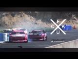 Drift Vine | Nissan Silvia s13, s14 & s15 Team Burst Show at The Drift Muscle 2017