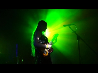 Sylvaine – A Ghost Trapped in Limbo [live]