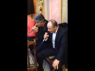 Makich__Gagik_Sargsyan_RABIZ_2016_Lusnyak_Gisher_