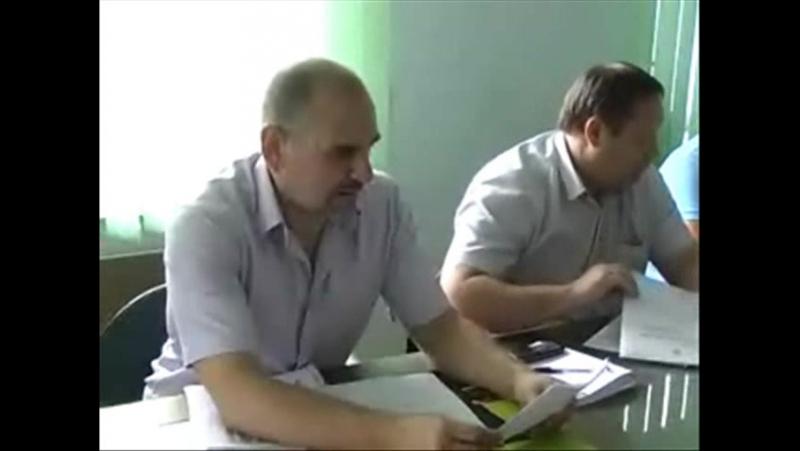 Засідання постійної комісії ЖКГ м. Херсон (канал Скіфія від 15.08.17)