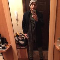 Арсен  Бабашев</h2> (id31531178)